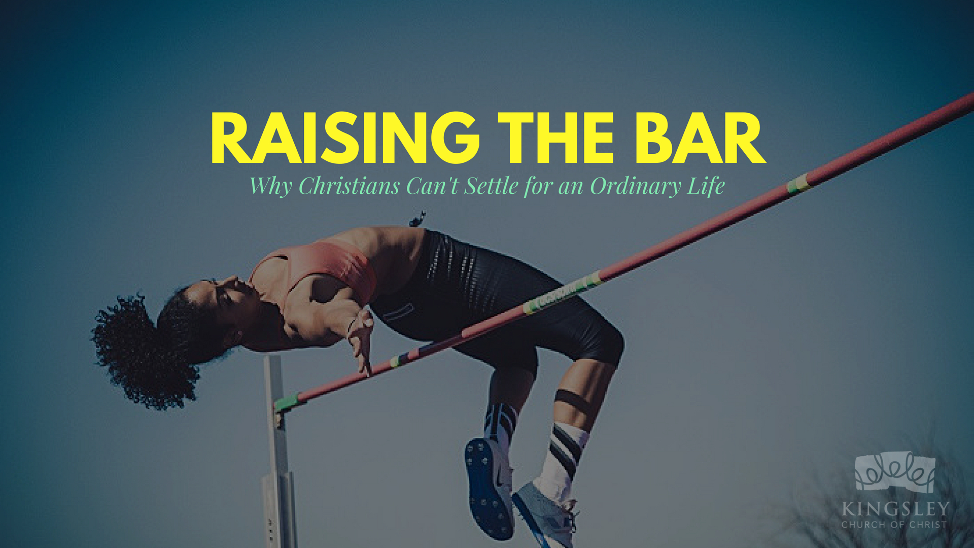 Raising the Bar: Resisting Evil