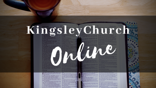 KingsleyChurch Online June 21