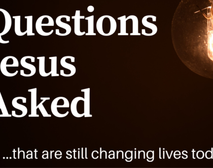 """Questions Jesus Asked pt 2: Why do you call me """"Lord, Lord"""" and not do what I say?"""