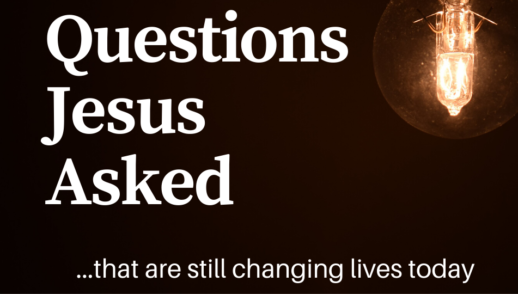 Questions Jesus Asked pt 5